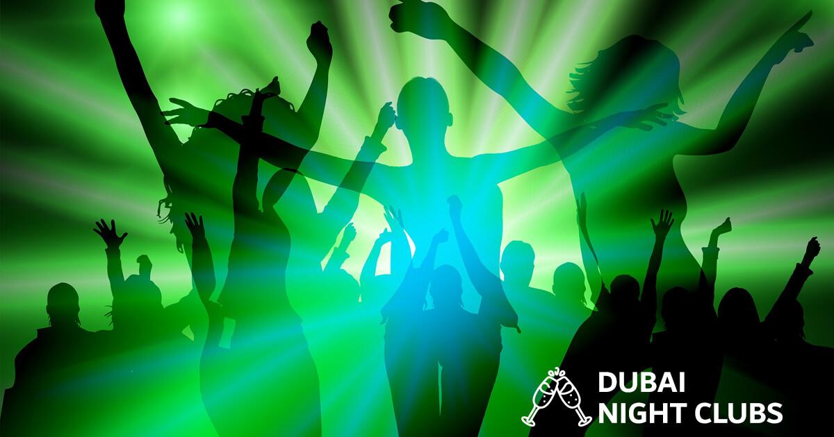 Top 6 Dubai Night Clubs To Visit Weekend